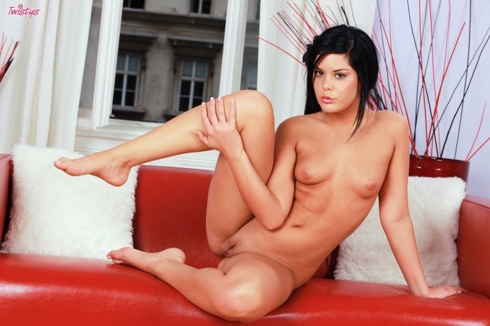 Madison Parker All Nude