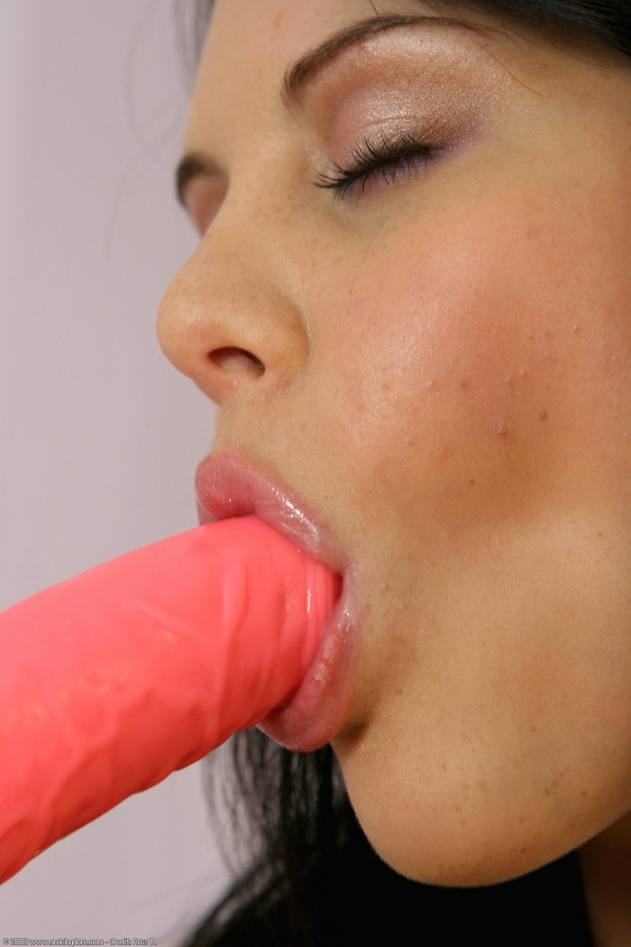 Madison Parker Blow Job